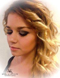 Make up Makijaż Atelier Kosmetyczne Magdalena Radecka 3