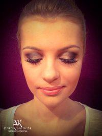 Make up Makijaż Atelier Kosmetyczne Magdalena Radecka 2
