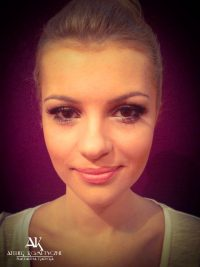 Make up Makijaż Atelier Kosmetyczne Magdalena Radecka