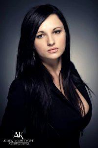 Make up Makijaż Atelier Kosmetyczne Magdalena Radecka 5