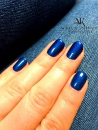 Manicure Hybryda Paznokcie Atelier Kosmetyczne Magdalena Radecka 17