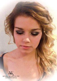 Make up Makijaż Atelier Kosmetyczne Magdalena Radecka 4