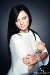 Make up Makijaż Atelier Kosmetyczne Magdalena Radecka 6
